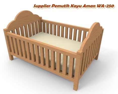 Supplier Pemutih Kayu Aman WA-250